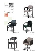 第10頁-鋼管造型美髮椅,家庭美髮,監考人員座椅