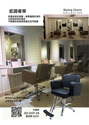 第10頁-感性與理性-油壓昇降椅,美髮造型椅